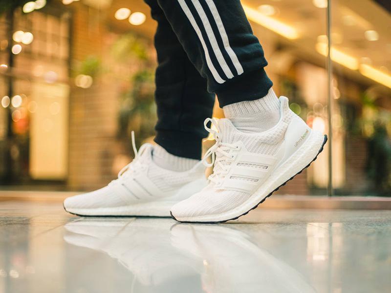 adidas Ultra Boost 4.0 fehér
