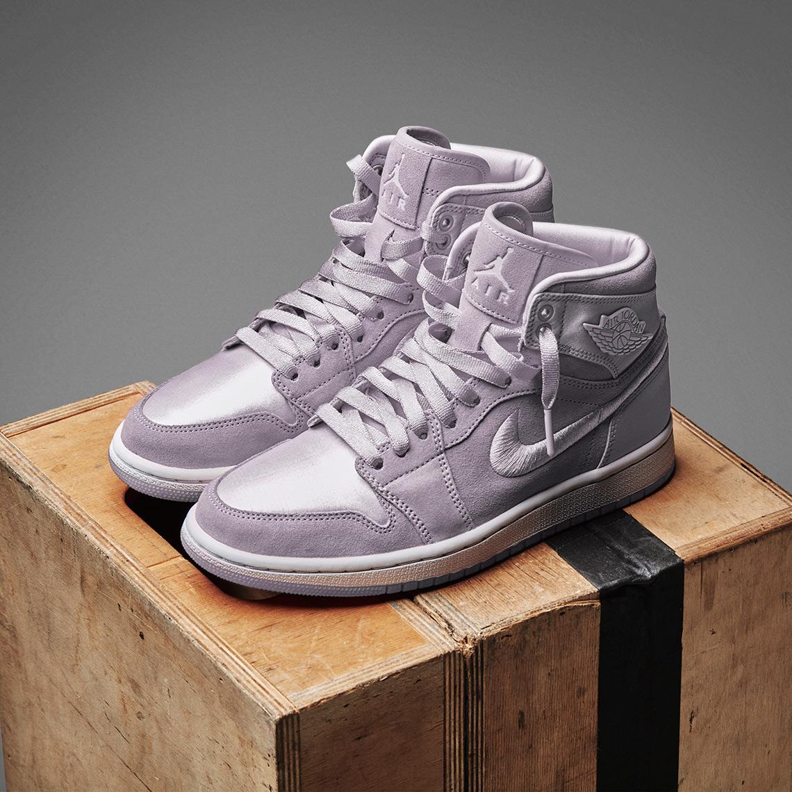 Air Jordan 1 SOH Pastel Pack