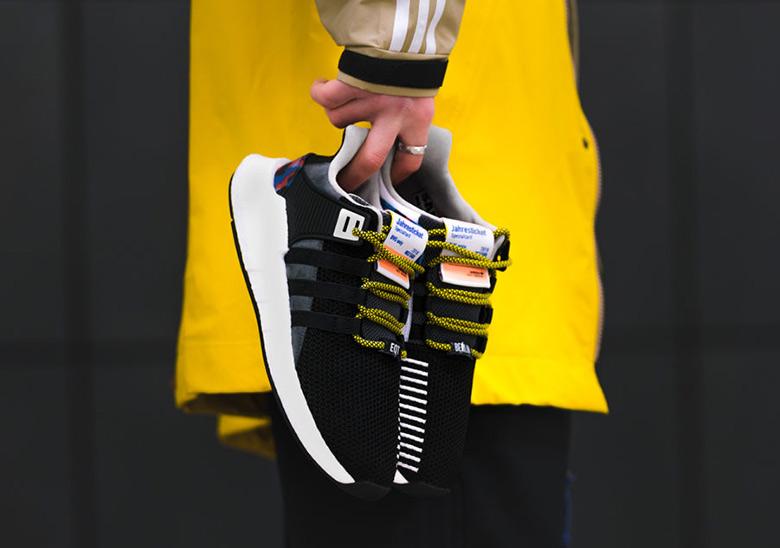 Adidas EQT Support 93/17 'BVG'