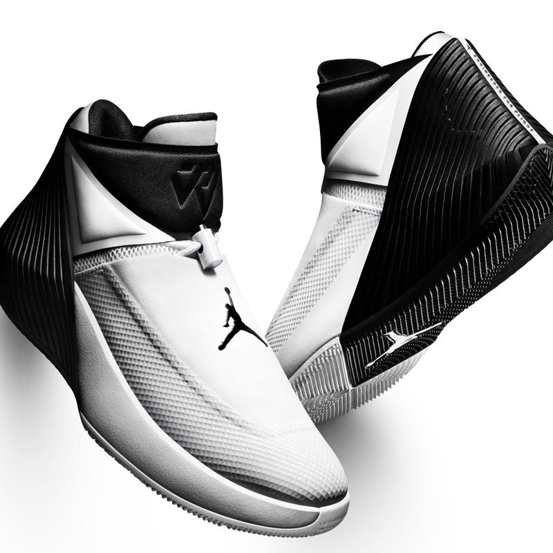 Jordan Westbrook Why Not Zero 0.1