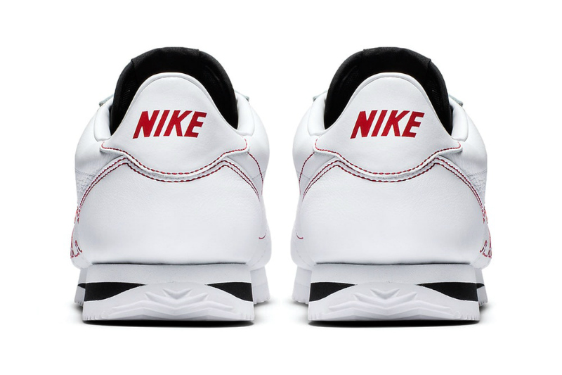 Kendrick Lamar x Nike Cortez Kenny 1
