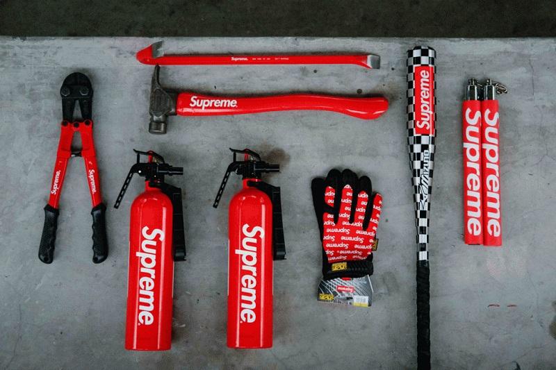 supreme tools