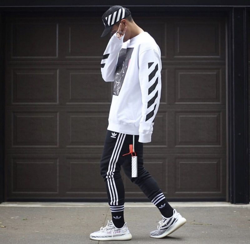 Top 10 Hypebeast outfit 2018-ra - sneakerbox.hu blog u0026 shop