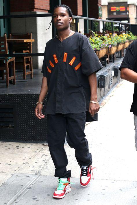 A$AP Rocky a negyedik