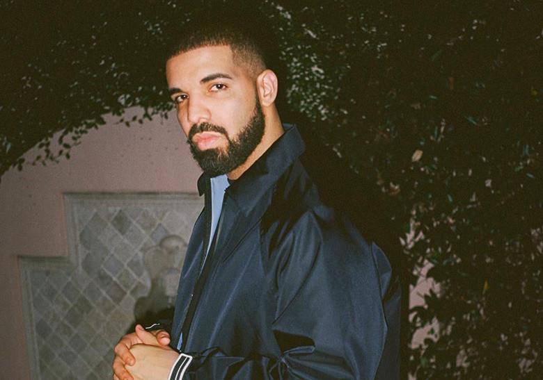 Drake Adidas deal