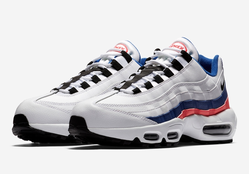 Nike Air Max 95 Ultramarine