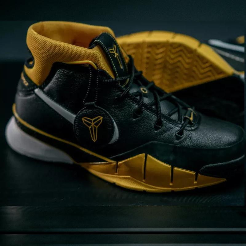Nike x Kobe Bryant: Éljen újra a retro láz! sneakerbox.hu blog