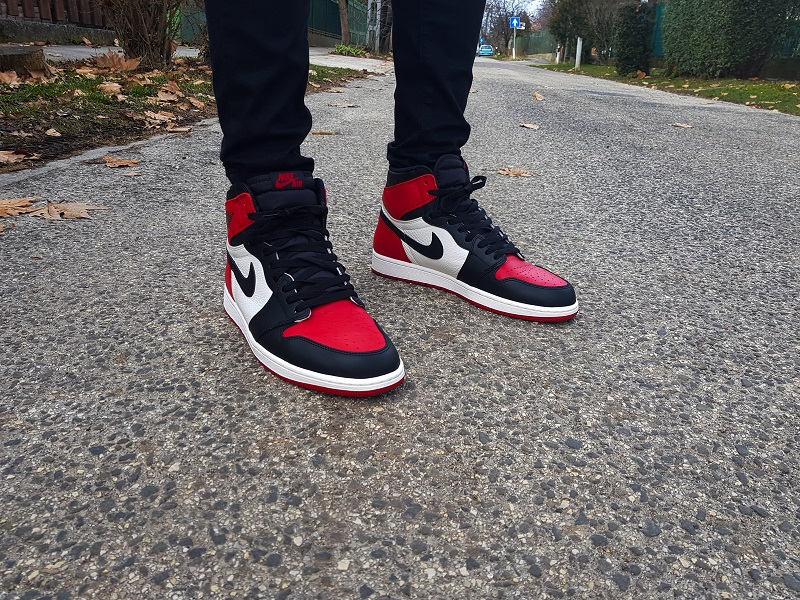 Jordan_Bred_Toe_on_feet_1