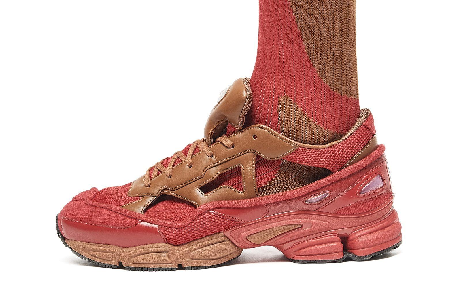 Raf Simons x adidas Ozweego 1 sneakerbox.hu blog