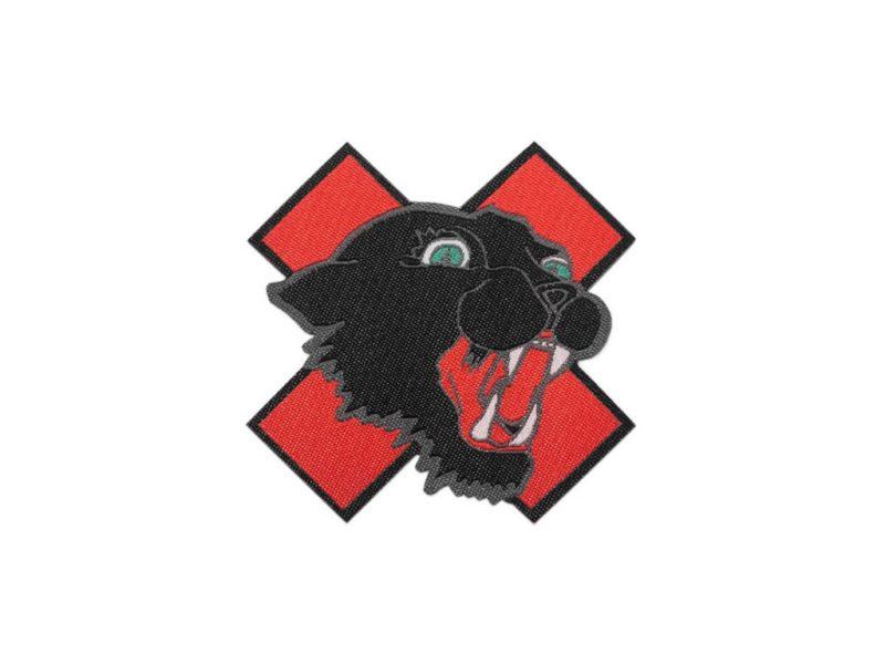 Patta-Running Team Logo