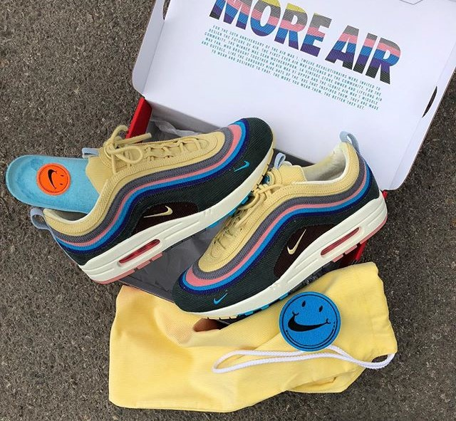 1/97 Sean Wotherspoon