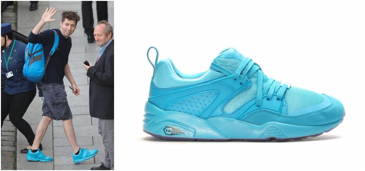 techmilliárdosok sneakerekben