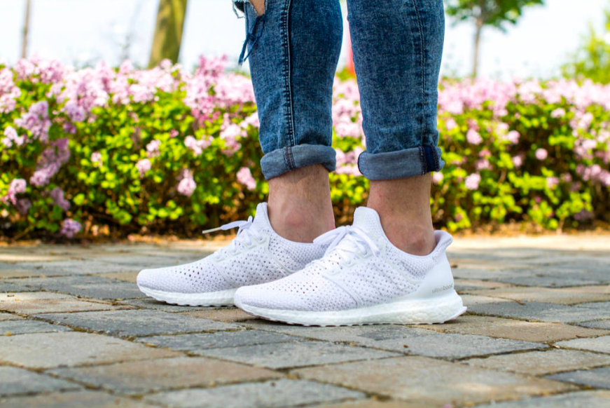 adidas UltraBoost Clima fehér