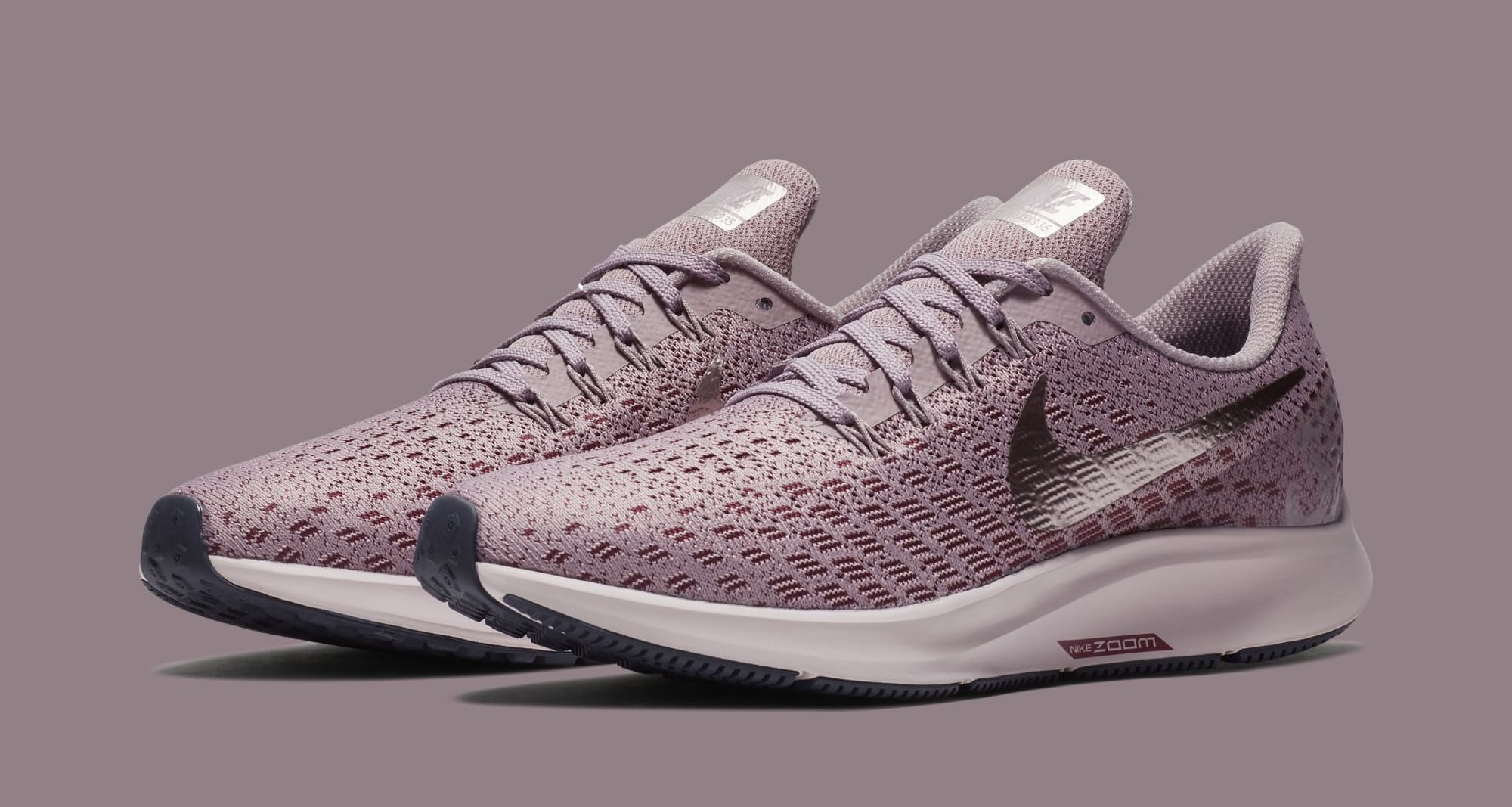 "Nike Air Zoom Pegasus ""Elemental Rose"""