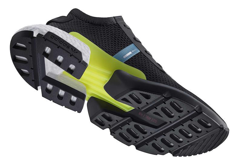 Az adidas POD System ma