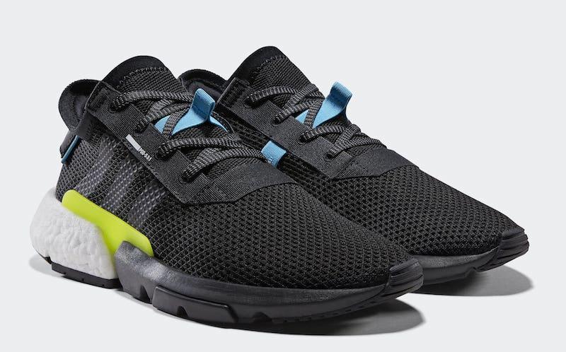 Ha adidas P.O.D. sneakerre fáj a fogad, akkor irány a sneakerbox.hu shop!