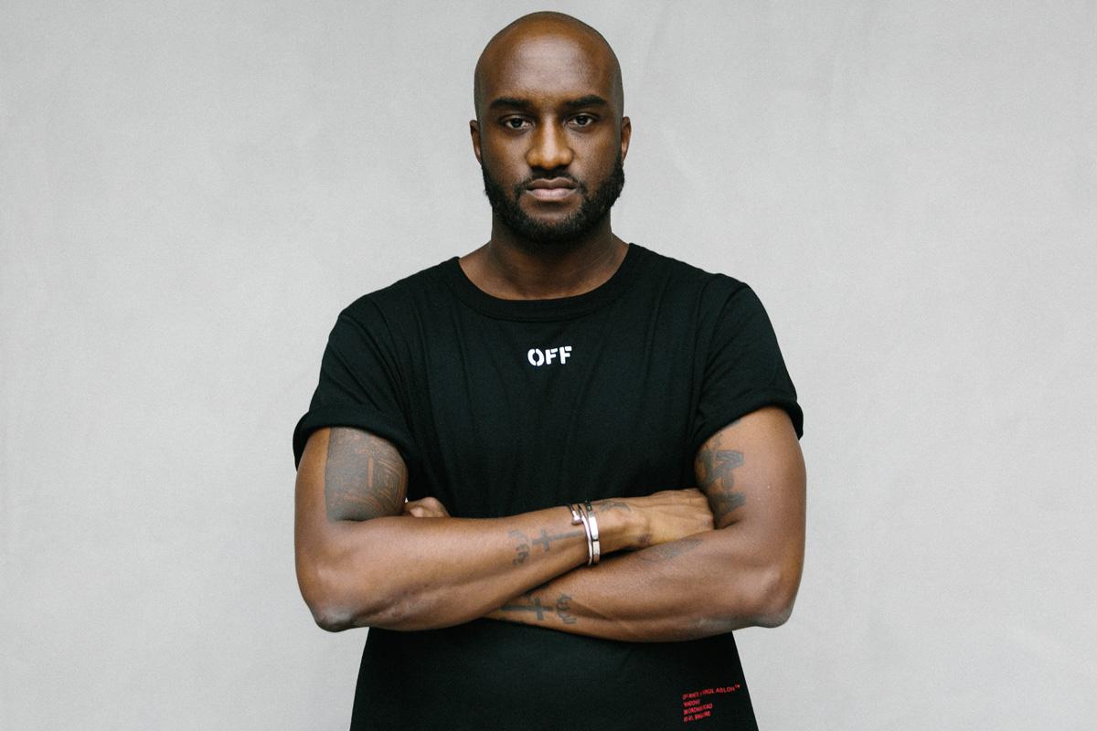 Az Off-White sikerének a kovácsa: Virgil Abloh