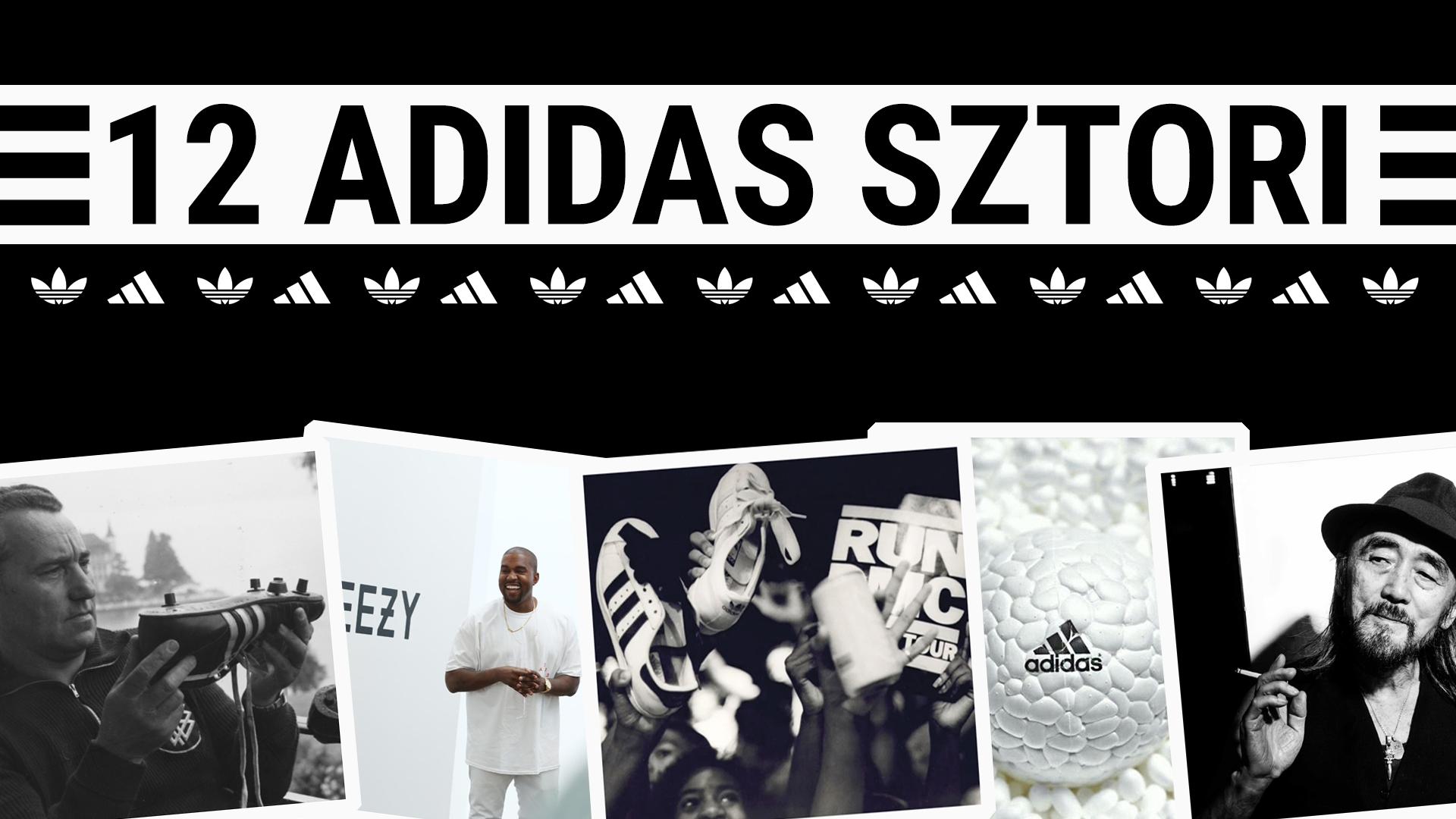 5f961751b6 12 adidas sztori - te ismered őket? - sneakerbox.hu blog & shop