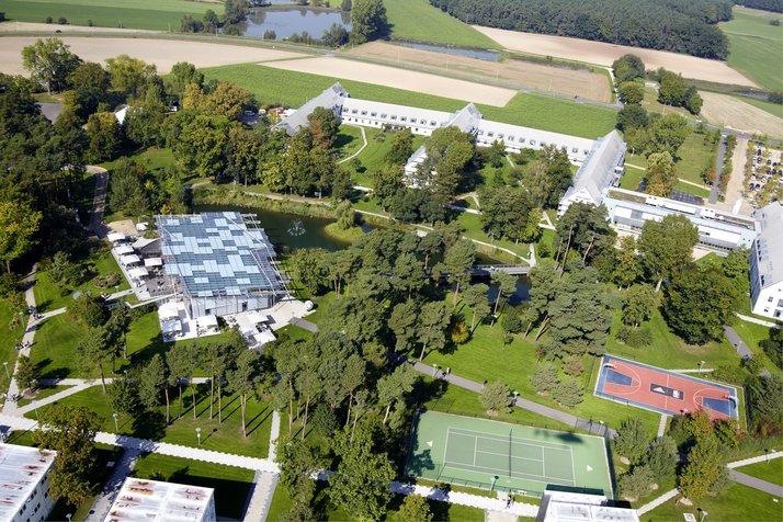 adidas HQ Herzogenaurach: World of Sports