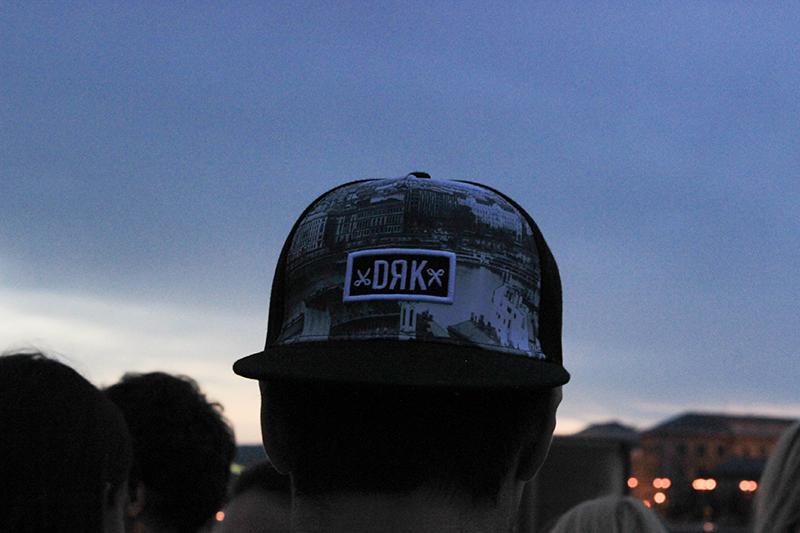 dorko party