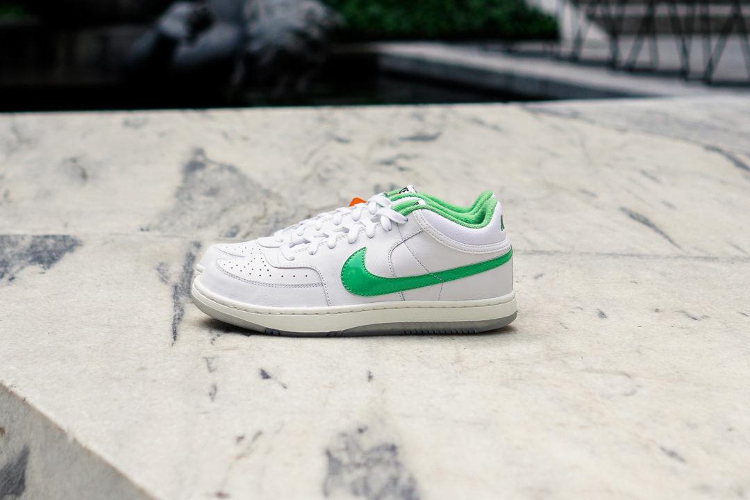 Juwop x Nike kollab