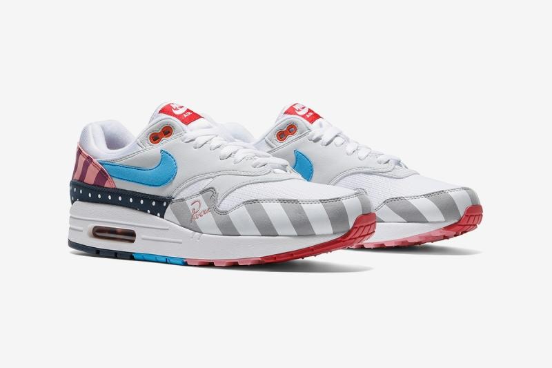 Nike AM1 x Parra