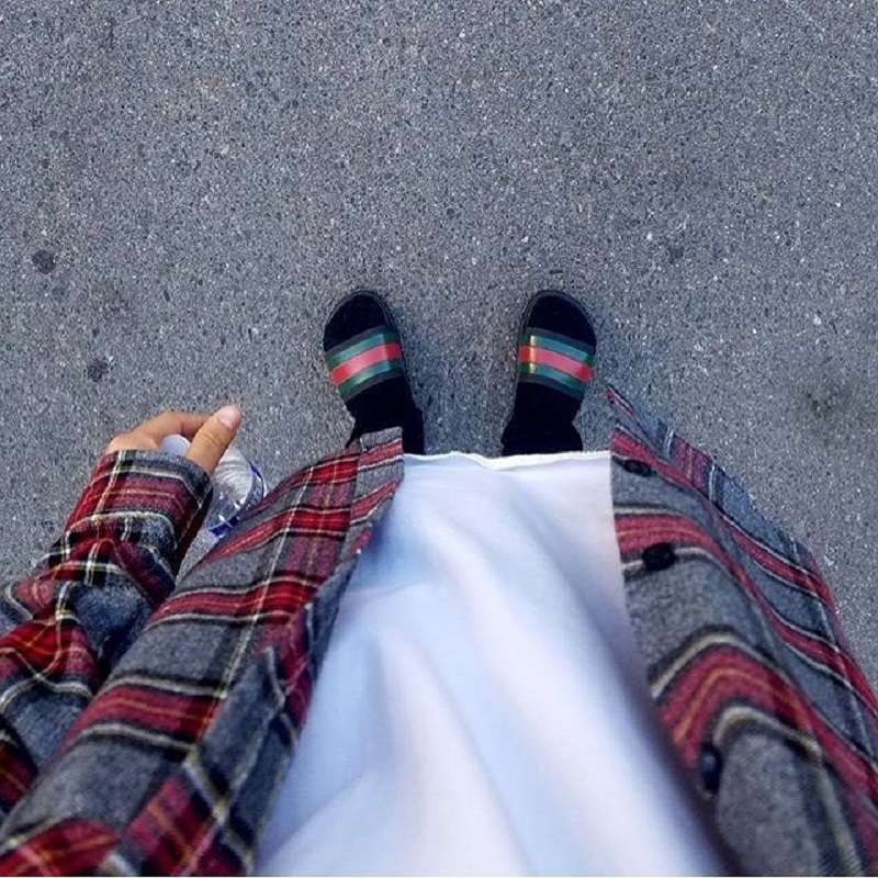 Gucci slides 2