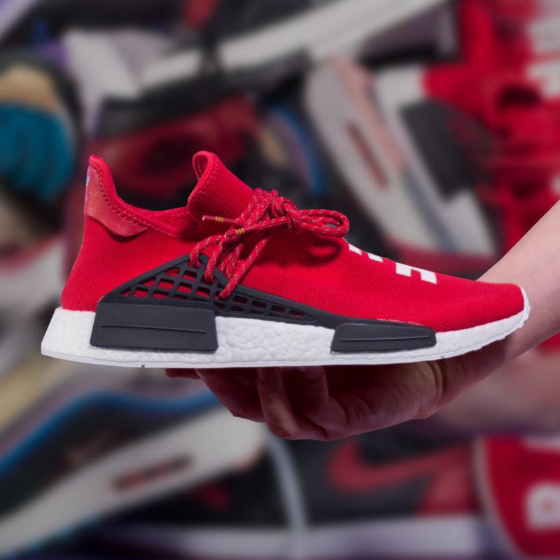 Footshop presents: Releases Microsite - a sneakerheadek álma?