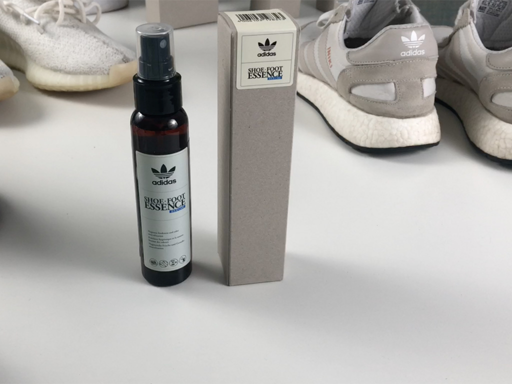 adidas Shoe Foot Essence - cipődezodor