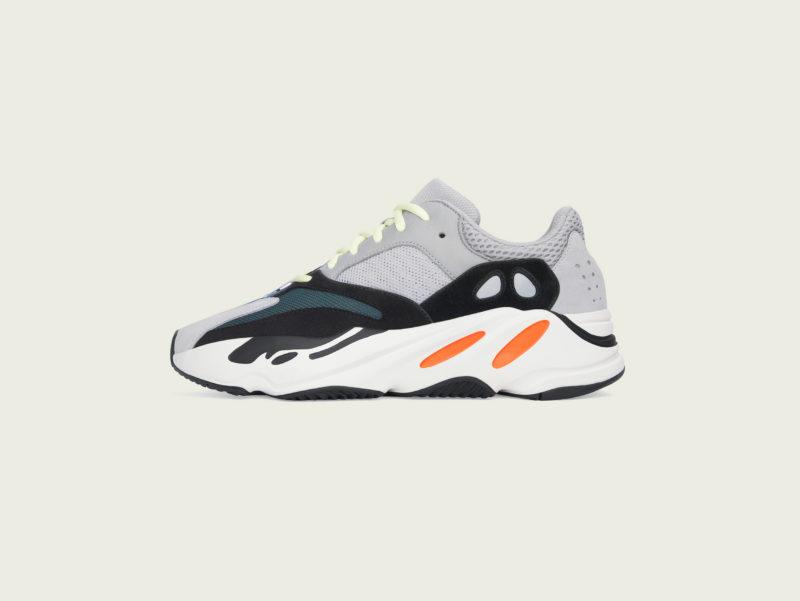 Footshop Breakfast Club presents: adidas Yeezy Boost 700 Wave Runner