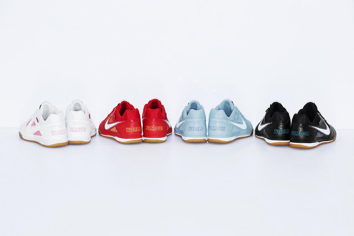 Az új Supreme x Nike kollab  megérdemli a hypeot  - sneakerbox.hu ... 074bcf164f