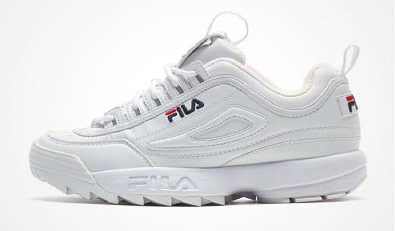 Fila Disruptor  van élet a Fila táska után - sneakerbox.hu blog   shop ecf3fe39a3