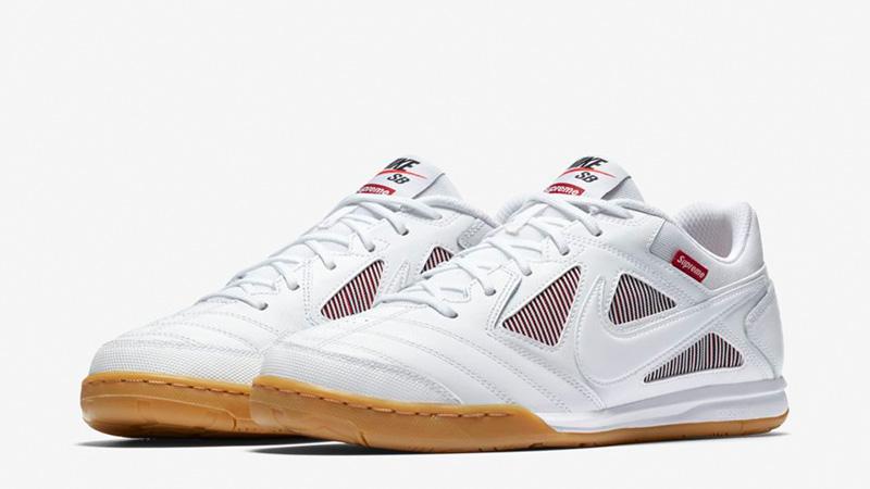 A futball cipő