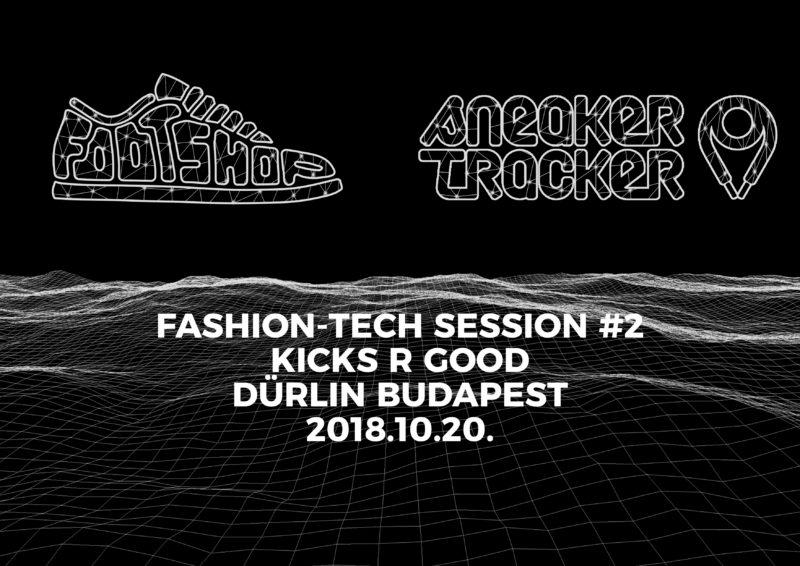 Footshop AT Kicks R Good 08