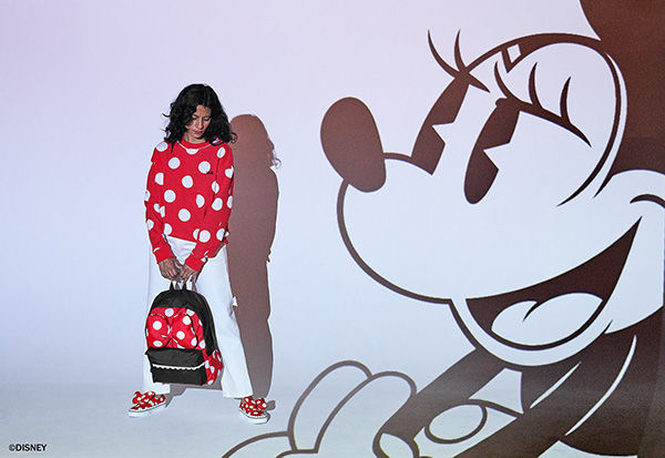 Vans Mickey outfit