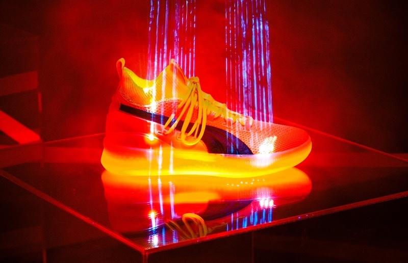 A Puma visszatér a kosárlabda pályára sneakerbox.hu blog