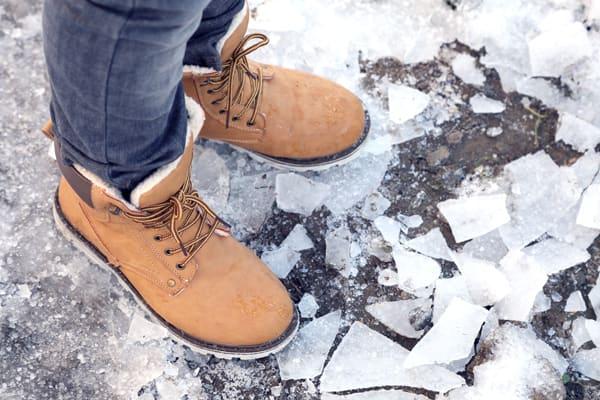 Timberland bakancsok - elsősorban a hideg időre :)