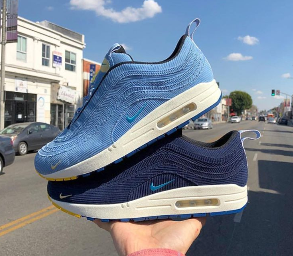 Új Sean Wotherspoon Air Maxek a láthatáron! - sneakerbox.hu a2735f4829
