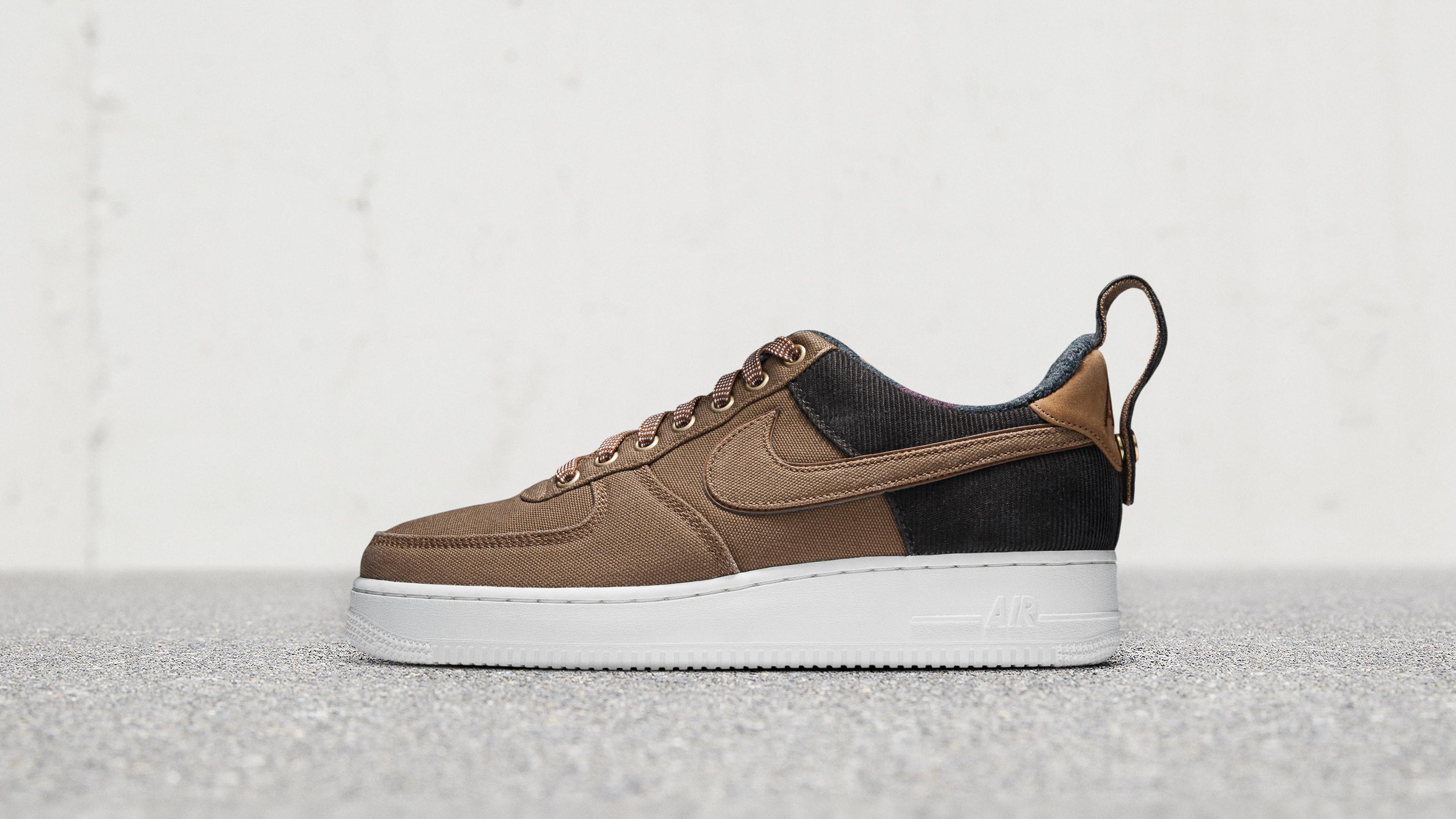Nike x Carhartt WIP Air Force 1 Low