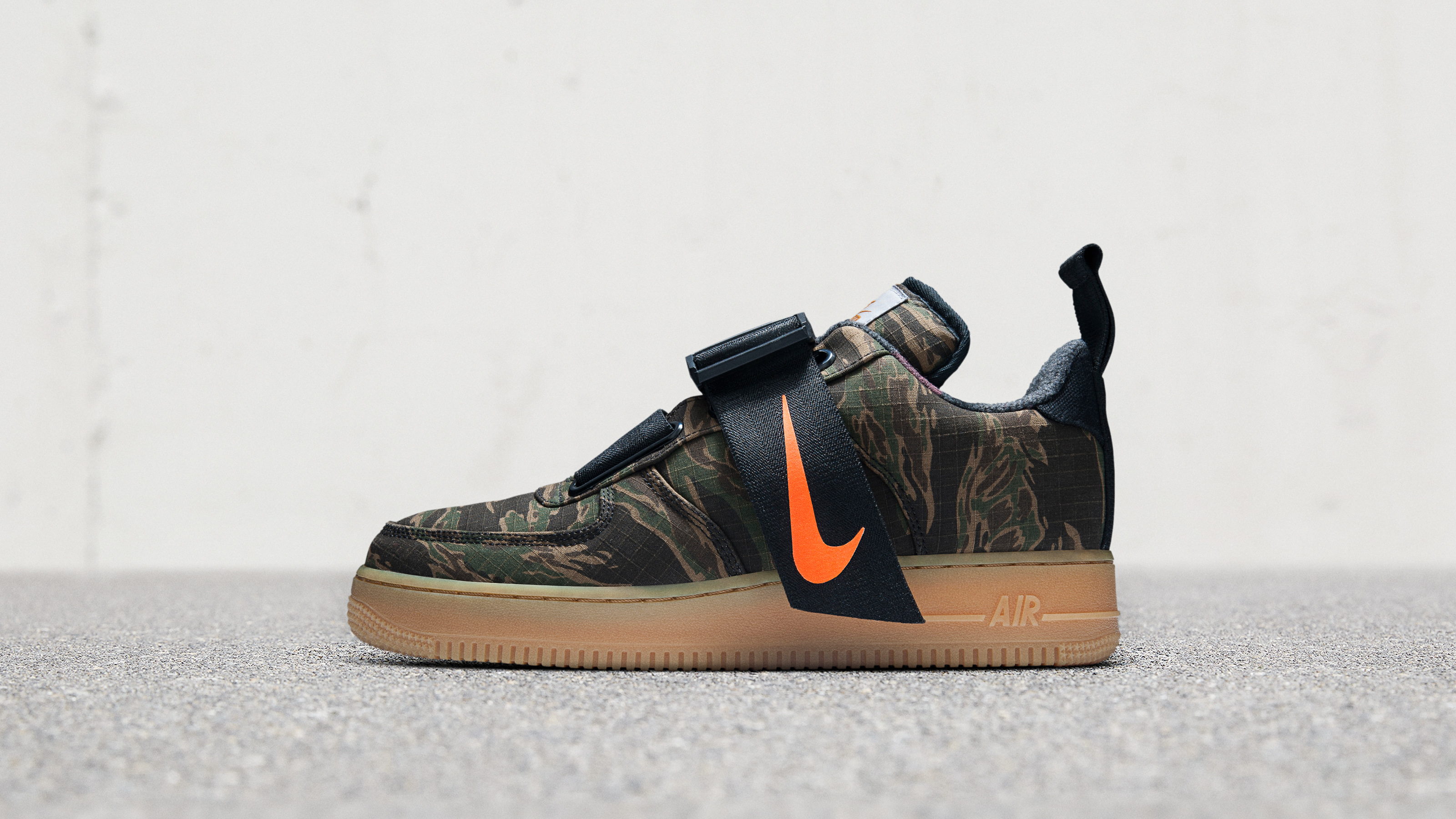 Nike x Carhartt WIP Air Force 1 Low Utility