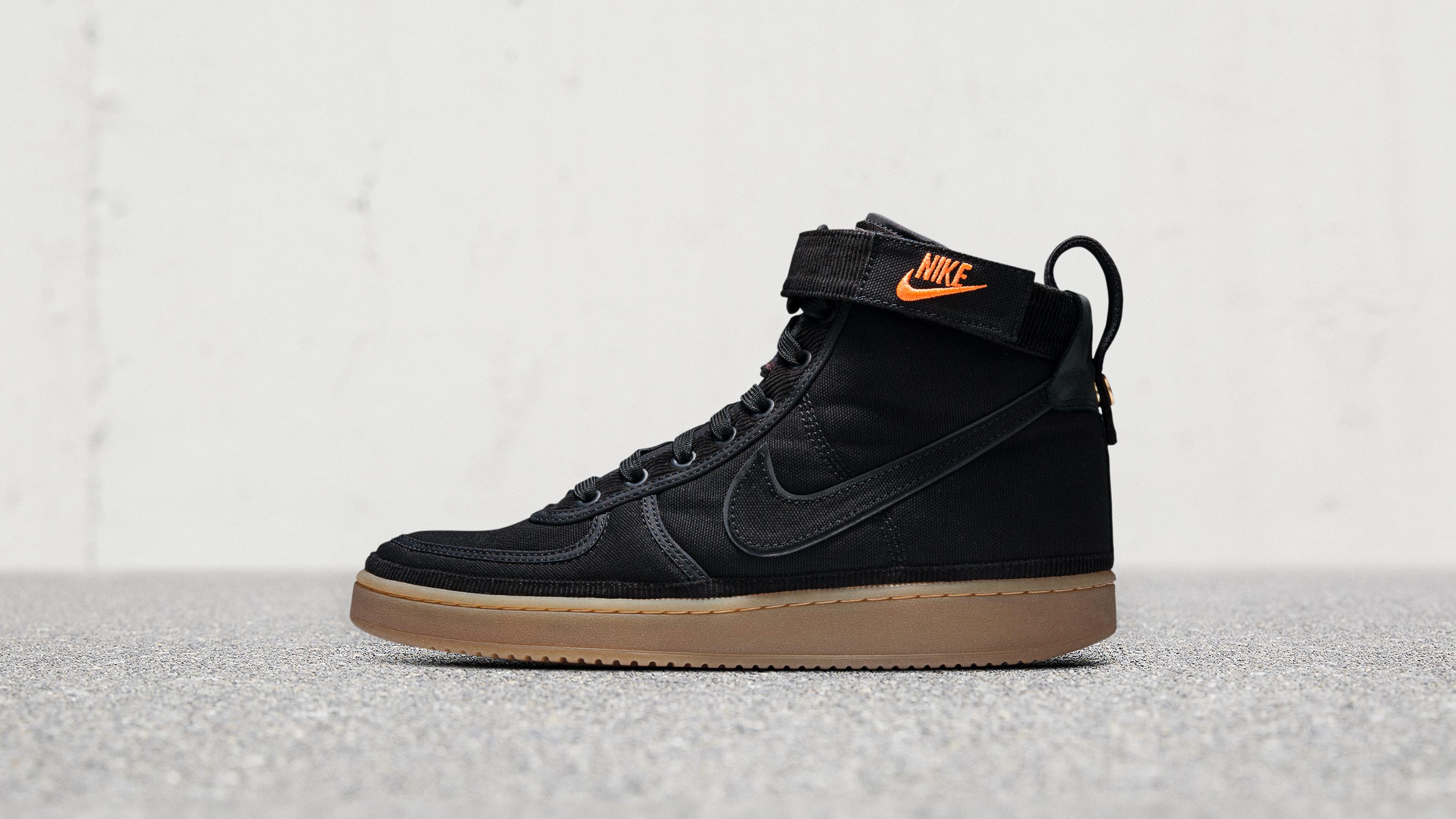 Nike x Carhartt WIP Vandal Supreme High