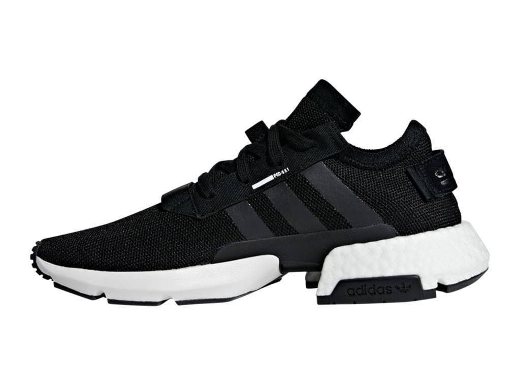 adidas P.O.D. S3.1 fekete-fehérben