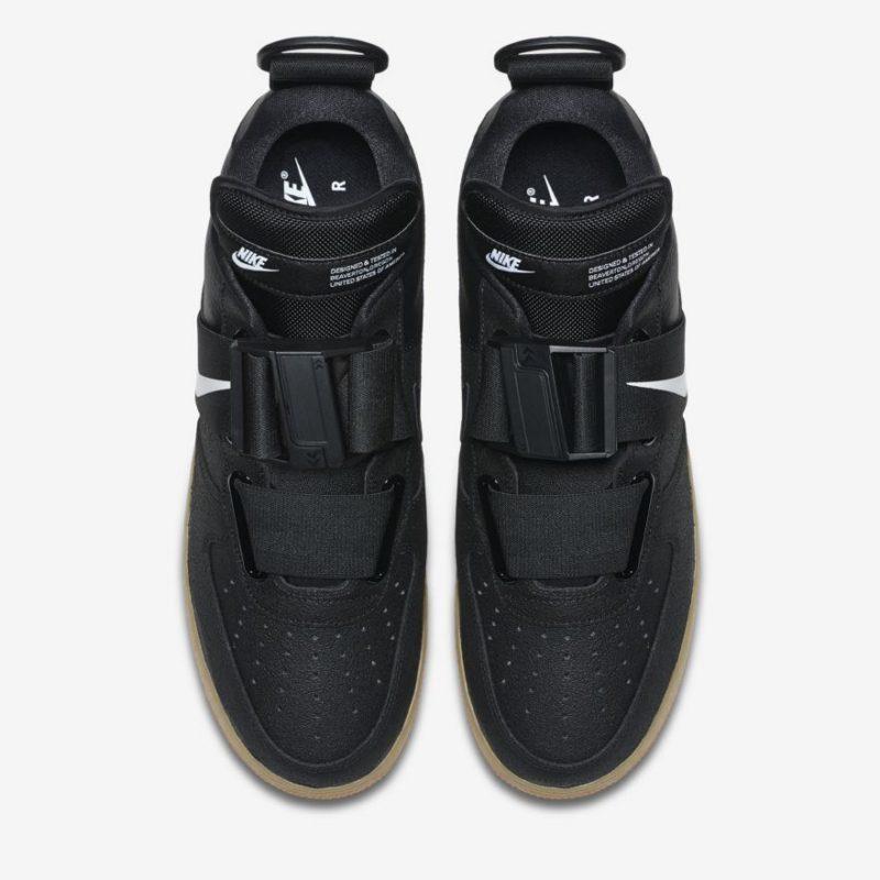 Nike Air Force 1 Utility - elérhető a budapesti Nike márkaüzletekben