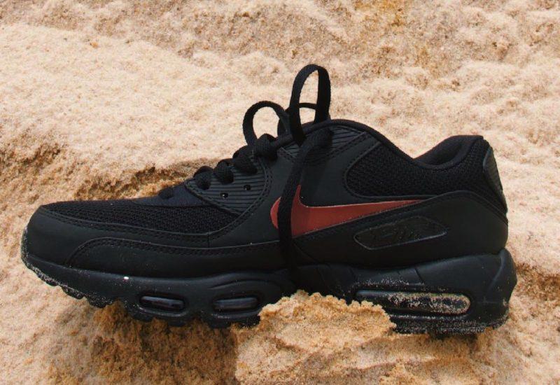 Patta x Nike - Publicity Air Max 95/90