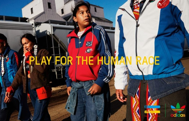Pharrell Human Race Campaign