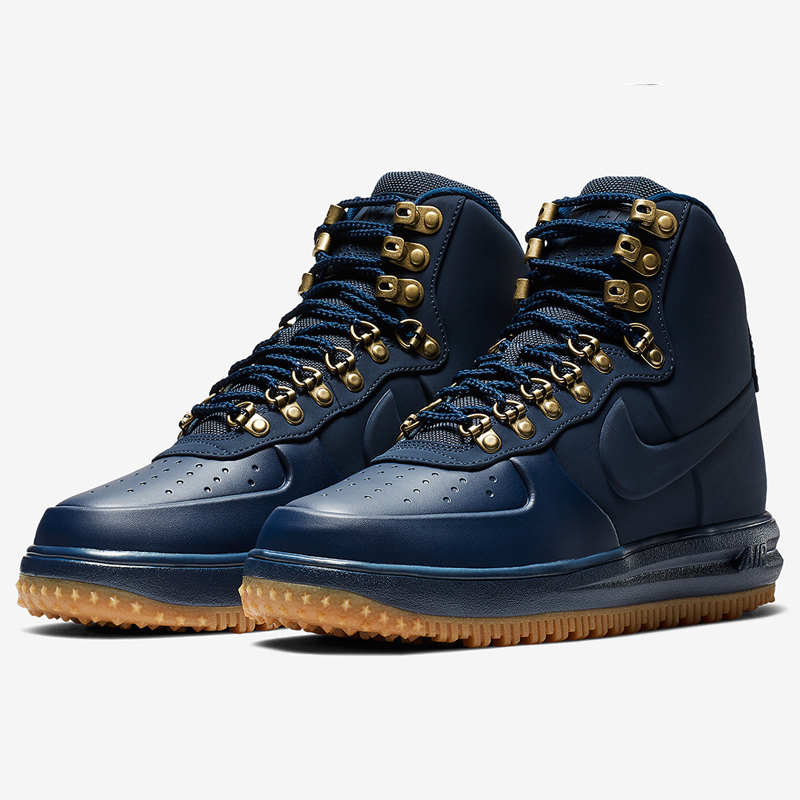 Nike Lunar Force Duckboot 2018
