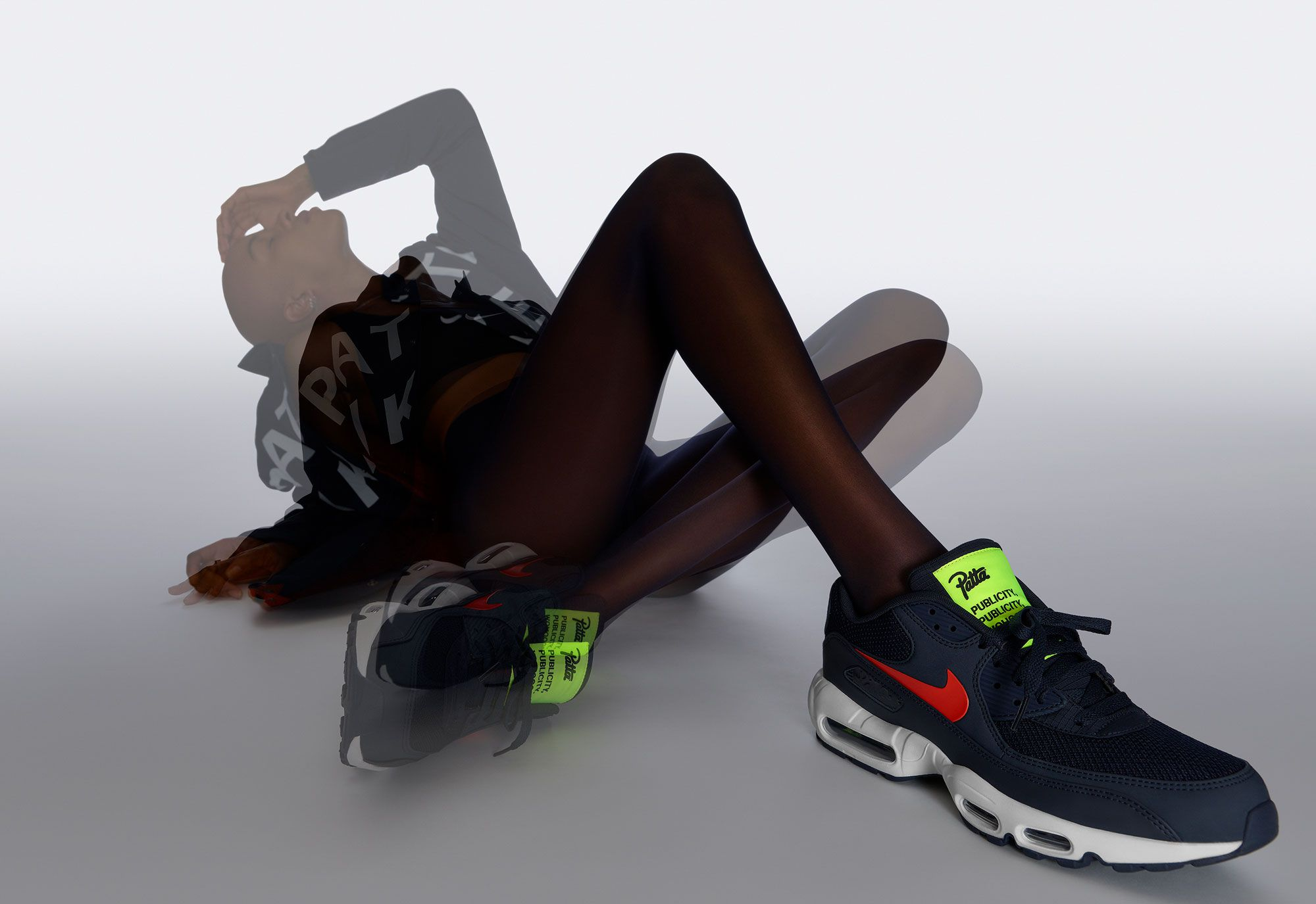 Patta x Nike Publicity Pack