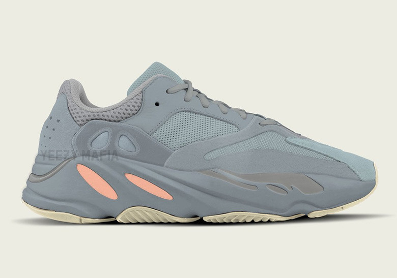 "Adidas Yeezy Boost 700 ""Intertia"""