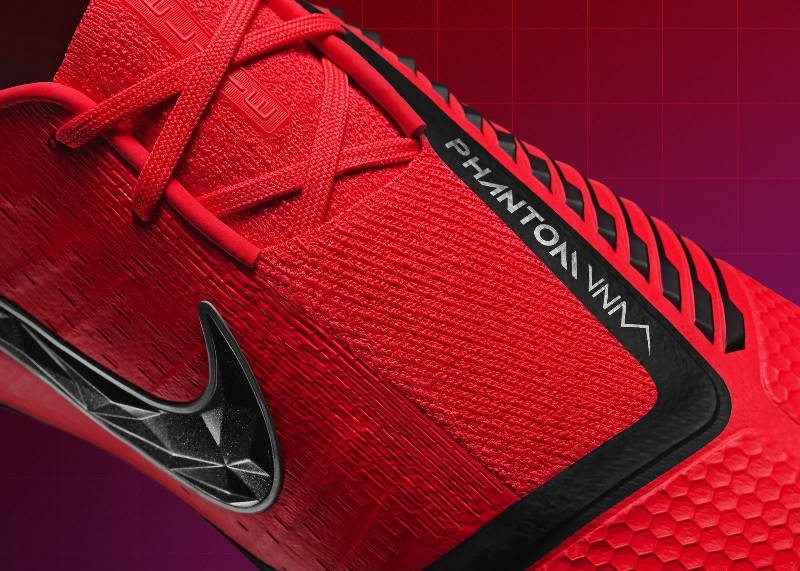 Nike Phantom VNM felső része