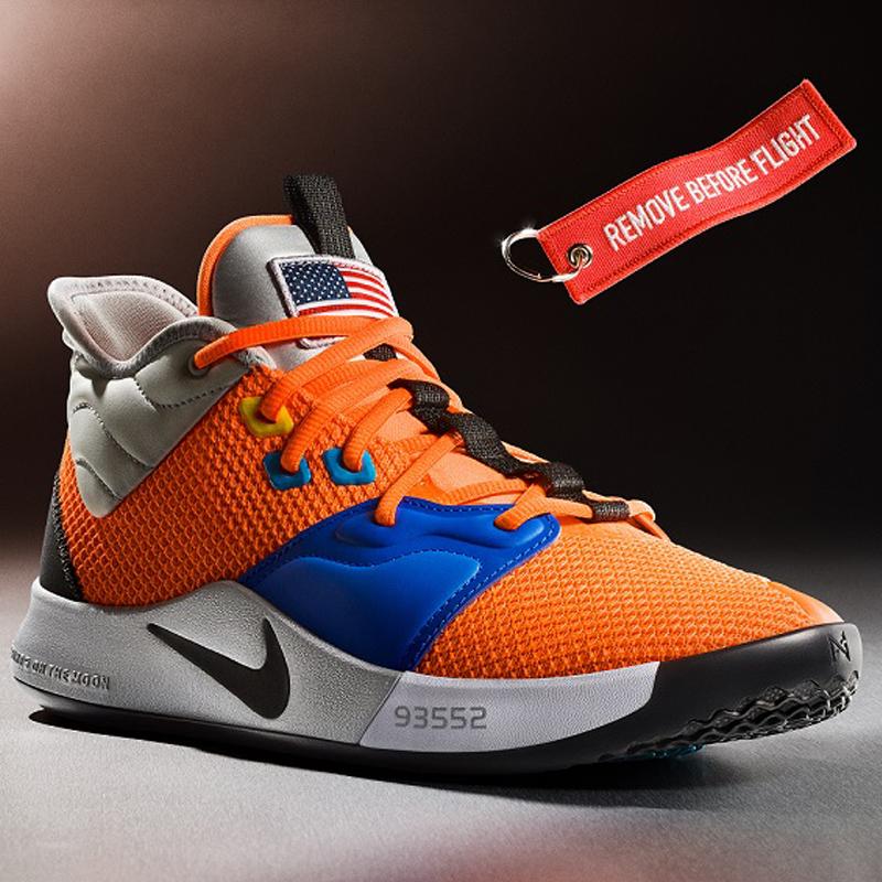 8976813196 A végtelenbe és tovább! - Itt a Nike PG3